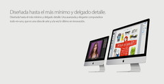 Compuradores Apple Imac