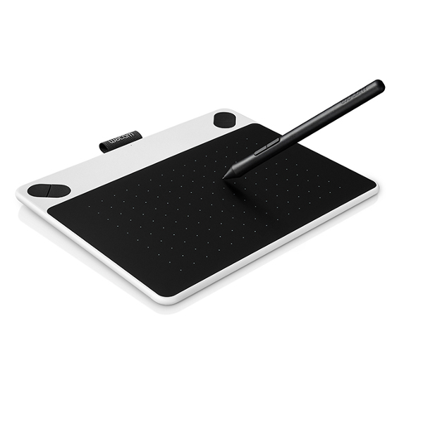 Wacom Intuos Draw Creative Pen Tablet - Small