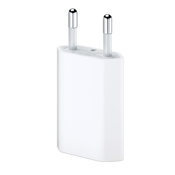 Cargador Apple USB 5 Watts