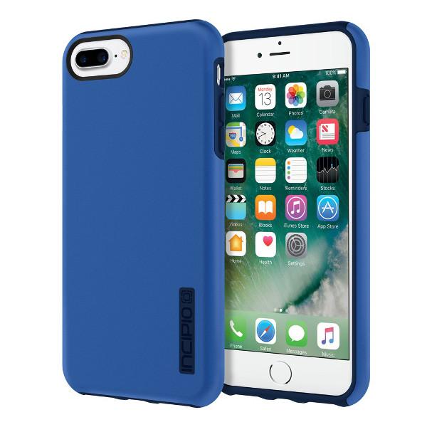 Carcasa para iPhone 7 Plus DUALPRO Azul de Incipio