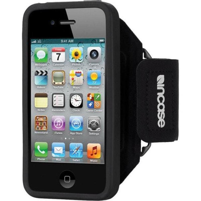 Brazalete para iPhone 4 y 4S de Incase