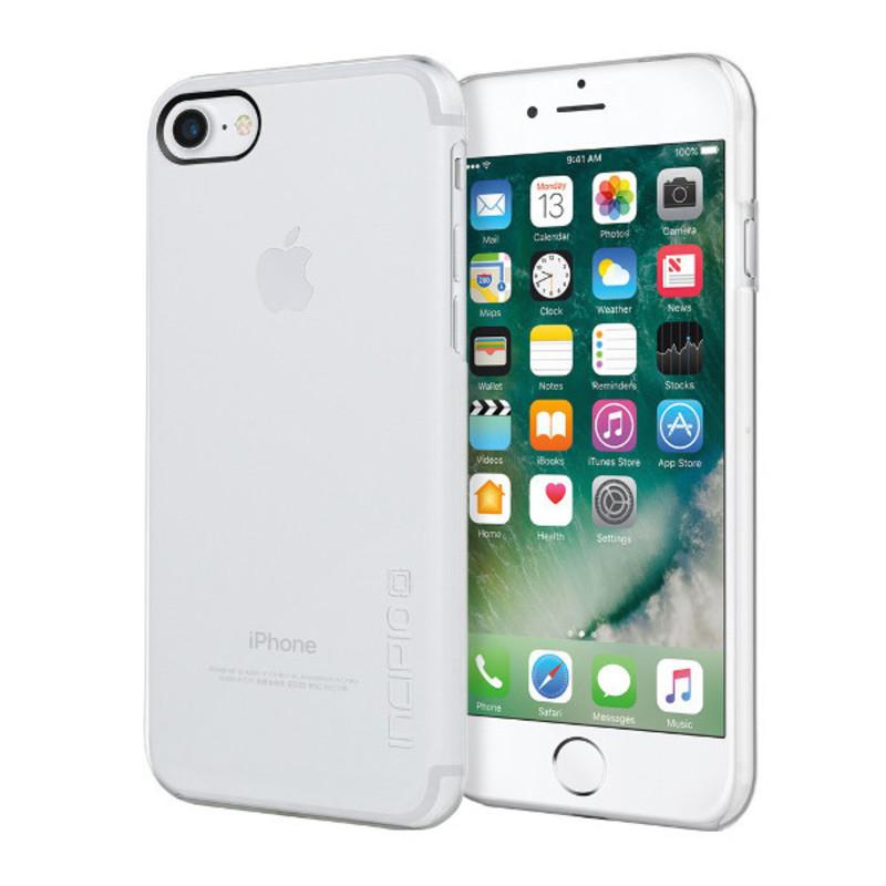 Carcasa para iPhone 7 Transparente de Incipio