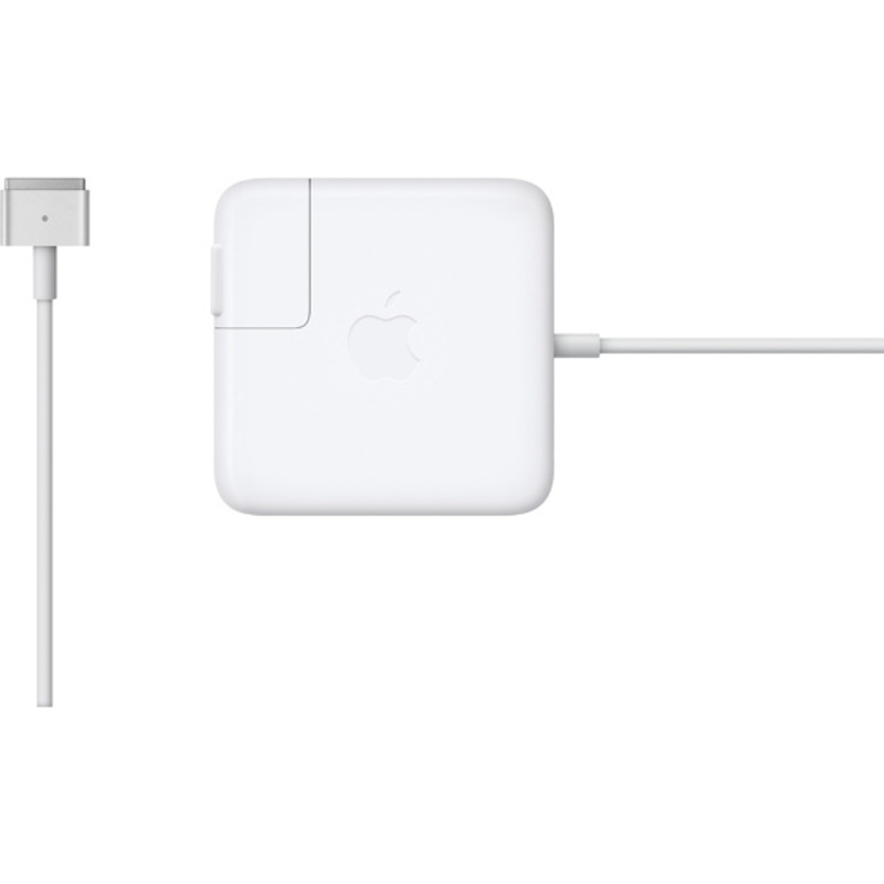 Cargador MagSafe 2 de 45 Wats de Apple