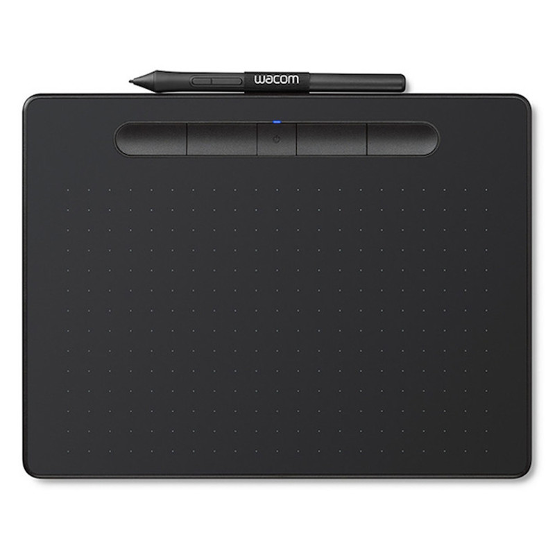 Intuos Creative Pen Tablet - Bluetooth Medium Black