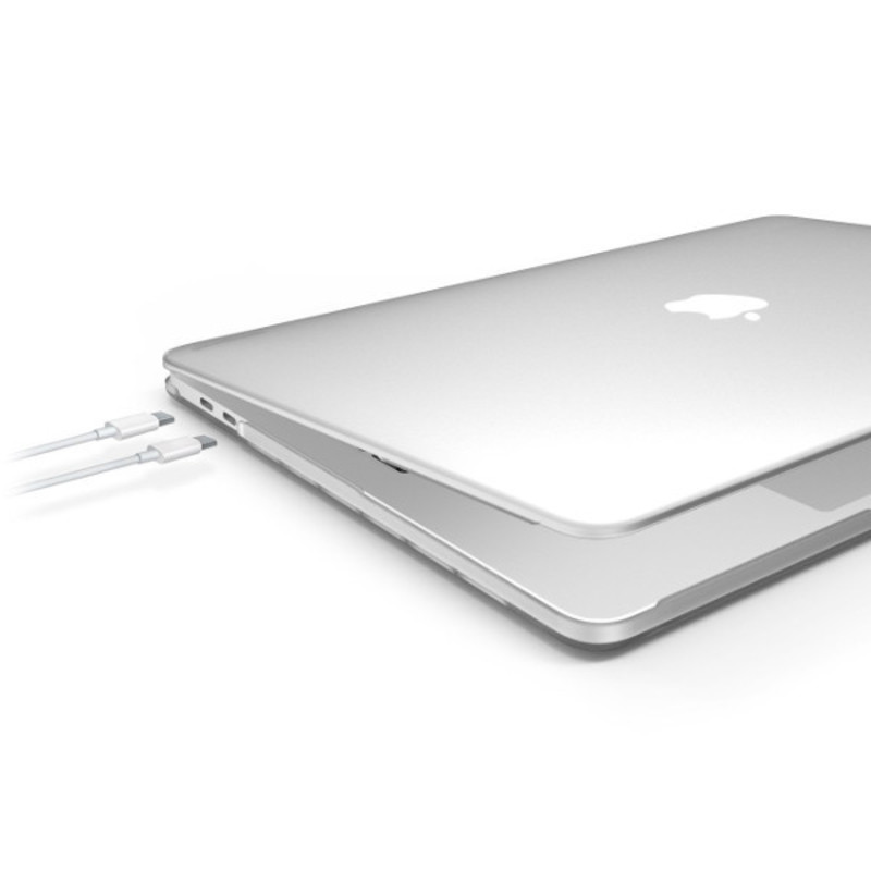 Carcasa para MacBook Pro Retina 13'' de Uncommon color hielo