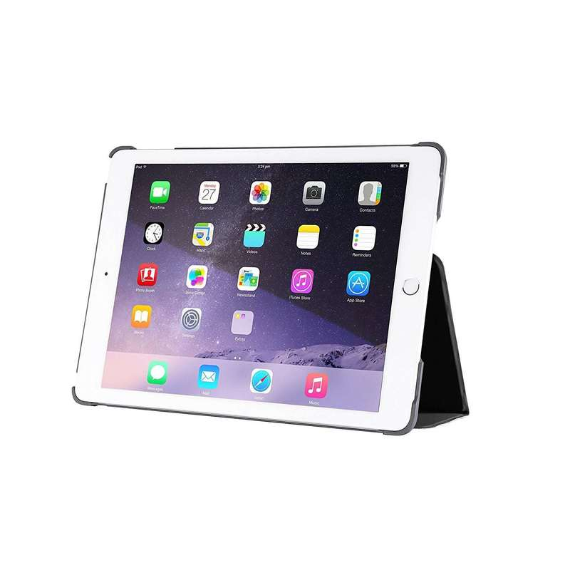 Carcasa para iPad mini studio negra de STM