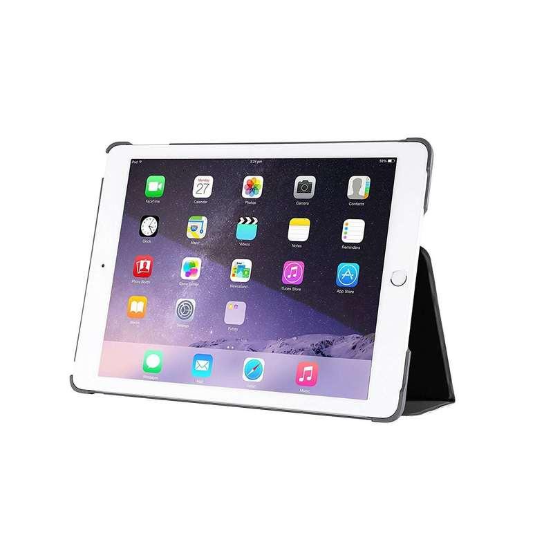 Carcasa para iPad Air 2 studio negra de STM