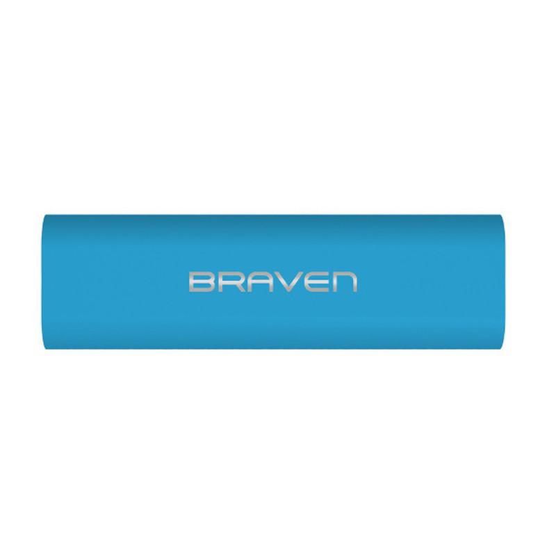 Parlante Braven 705 Cyan
