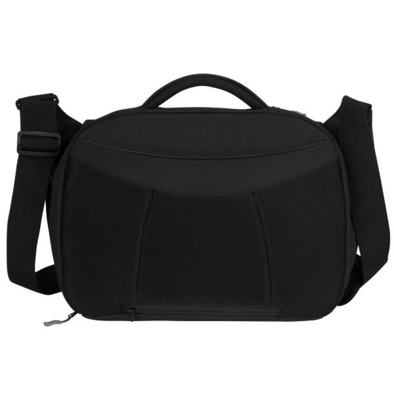 Bolso  STM VELO 2 Negro para portables hasta 15''