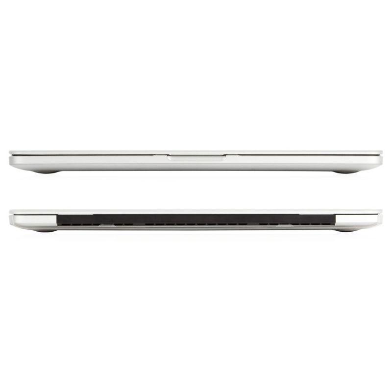 Carcasa para MacBook Pro Retina 15'' de Speck transparente