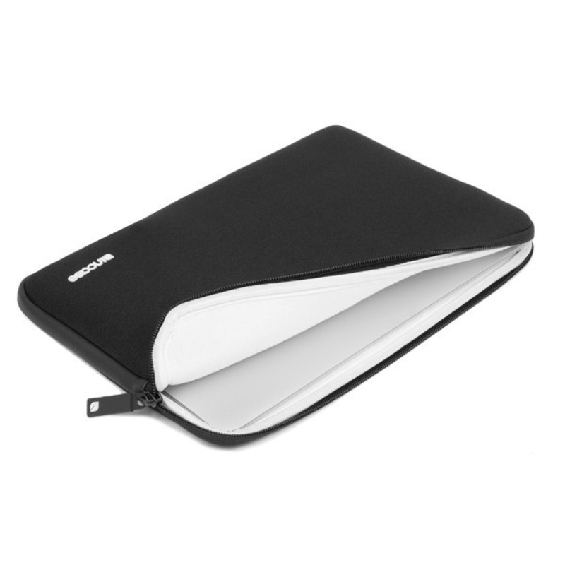 Funda para MacBook 12'' Incase negra
