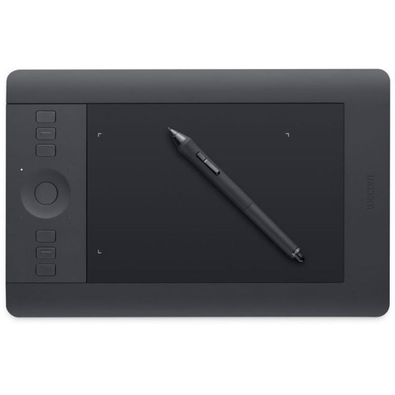 Wacom Intuos Pro Pen & Touch Small