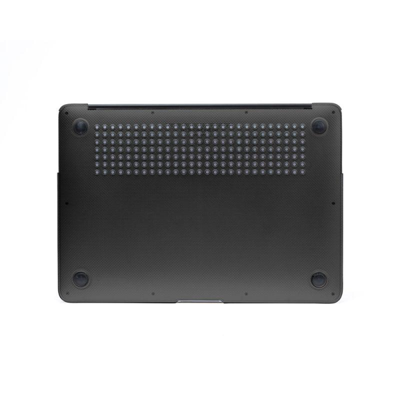 Carcasa para MacBook Air 13'' negra de INCASE