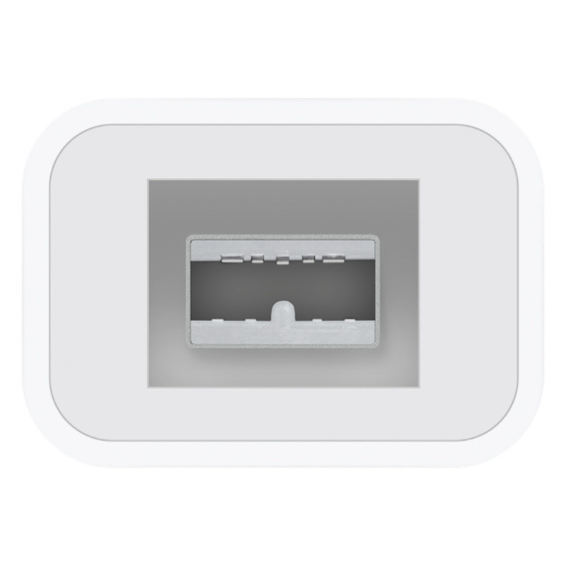 Adaptador Thunderbolt a FireWire de Apple