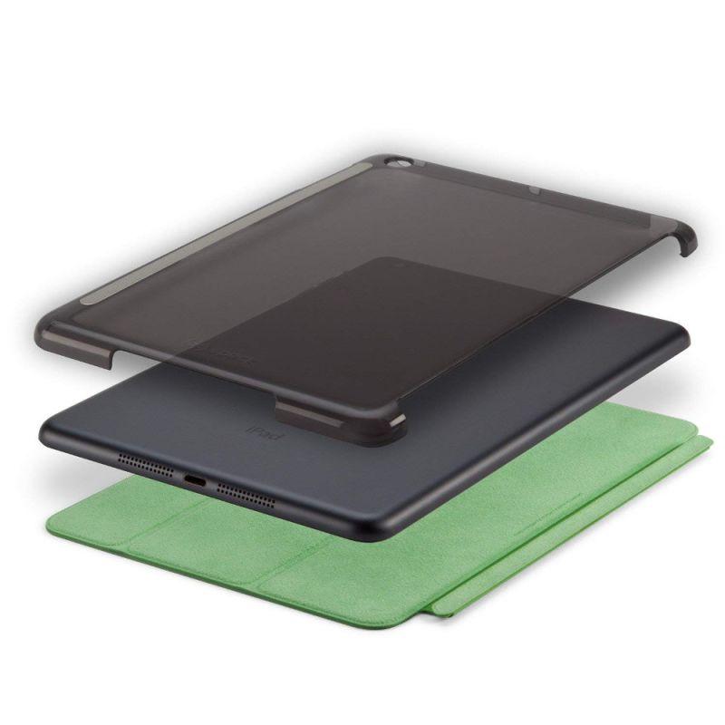 SmartShell para iPad Mini 1,2 y 3 Color humo