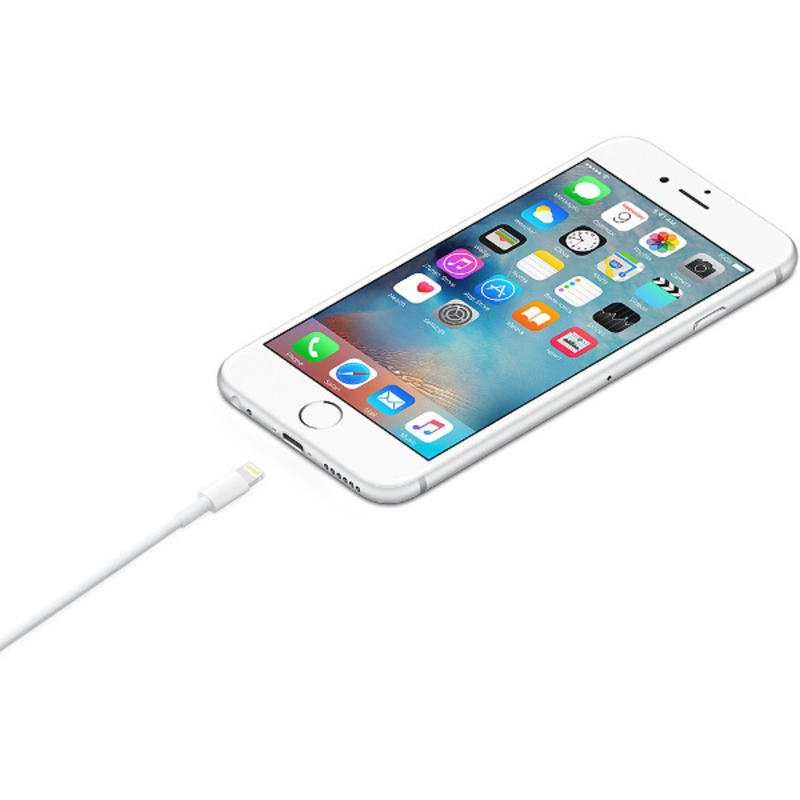 Cable Lightning a USB (1 m) de Apple