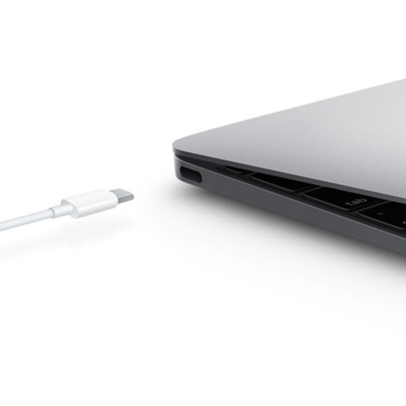 Cargador USB-C 29 Watts de Apple