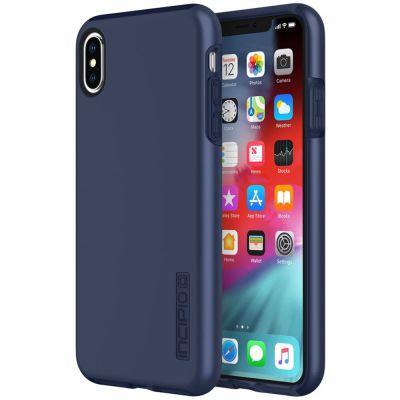 Carcasa para iPhone XS Max DUALPRO Azul de Incipio