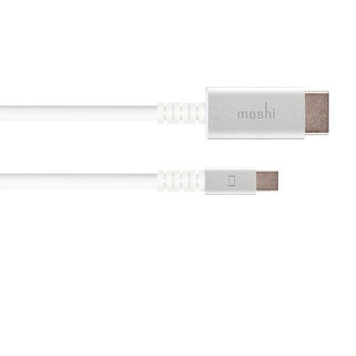 Adaptador MiniDisplay Port a HDMI 2 metros de Moshi