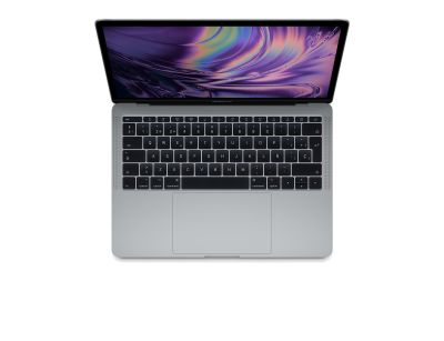 MacBook Pro Retina 13.3 2.3DC, 8GB, 256GB Space Gray