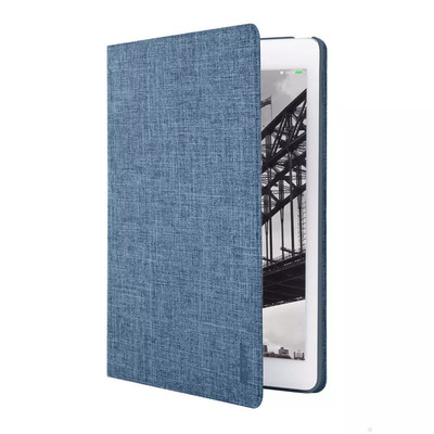 Funda para iPad Mini 4 atlas azul STM