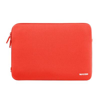 Funda para MacBook Pro 13'' Incase roja