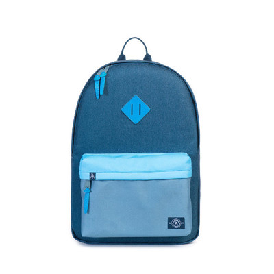 Mochila Parkland Meadow Navy