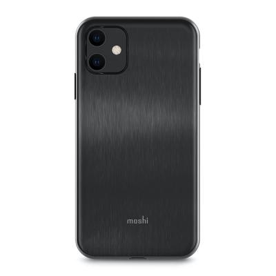 Carcasa para iPhone 11 Negra de Moshi
