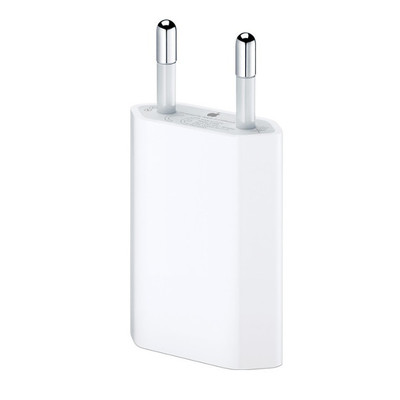Cargador Apple USB 5 Watts