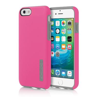 Carcasa para iPhone 6 y 6s DUALPRO Rosa de Incipio