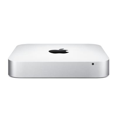 Mac mini dual-core 1.4 GHz Intel Core i5, 4GB, 500GB