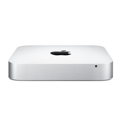 Mac mini dual-core 2.6 GHz Intel Core i5, 8GB, 1TB