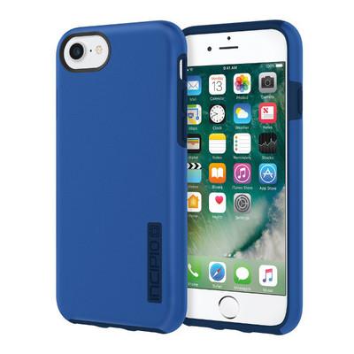 Carcasa para iPhone 8 DUALPRO Azul de Incipio