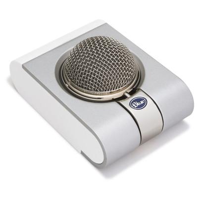 Micrófono Snowflake USB Mac/Win