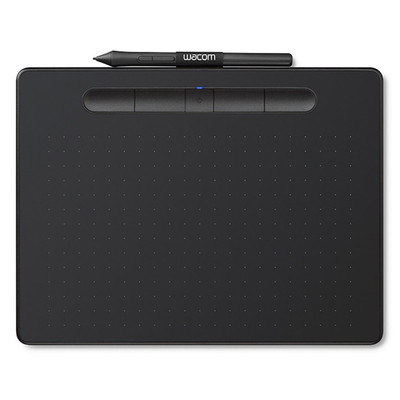 Intuos Creative Pen Tablet - Bluetooth Medium Black