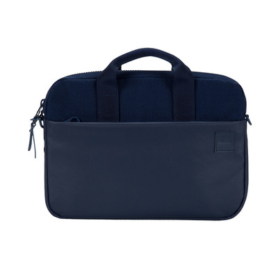 Bolso para MacBook Pro de 13'' Compass Brief azul de Incase