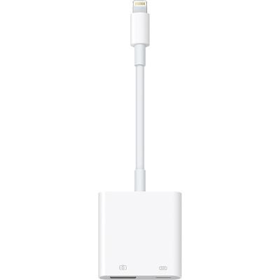 Adaptador Lightning a USB 3 para cámara de Apple
