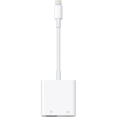 Adaptador Lightning a USB 3 para cámara de Apple