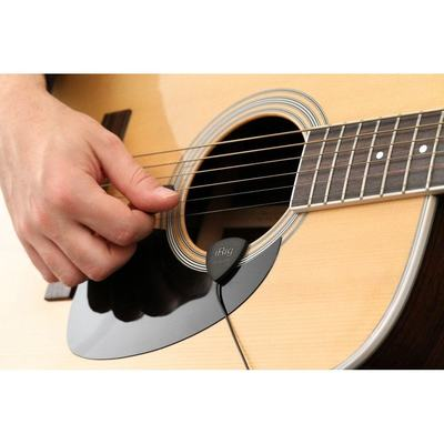 Interfaz/micrófono móvil de guitarra acústica iRig Acoustic de IK Multimedia