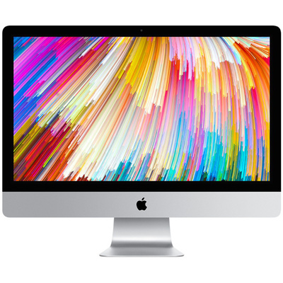 iMac Retina 5K 27'' 3.8GHz QC, 8GB, 2TB