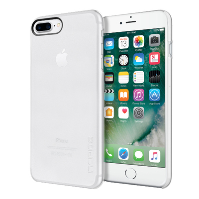 Carcasa para iPhone 7 Plus Transparente de Incipio