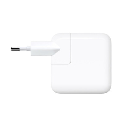 Cargador USB-C 29 Watts de Apple
