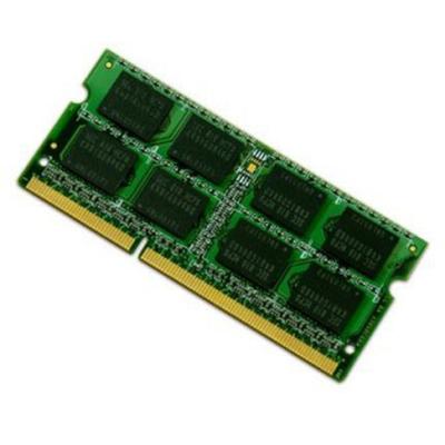 Memoria de 4 GB DDR3 1600 MHZ SODIMM