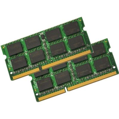 Memoria Ram para Apple Mac, 16 GB, 1600 Mhz (2 x 8GB)