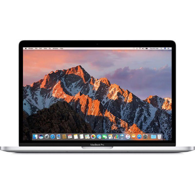 MacBook Pro Retina T.Bar 15.4'' 2.8QC, 16GB, 256GB Silver