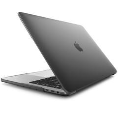 Carcasa para MacBook Pro Retina 13'' de Uncommon color humo