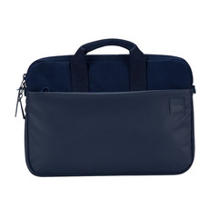 Bolso para MacBook Pro de 15'' Compass Brief azul de Incase