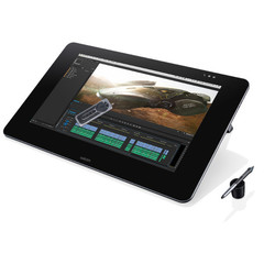 Wacom 27 QHD Creative Pen and Touch Display