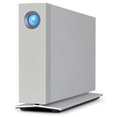 Disco Duro LaCie 6 TB d2 Thunderbolt 2 y USB 3.0