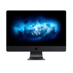 iMac Pro 5K 27, 3.2 8C, VG56, 32GB, 1TB